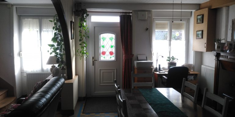 Le Ham Dining Room