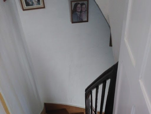 Le Ham stairs