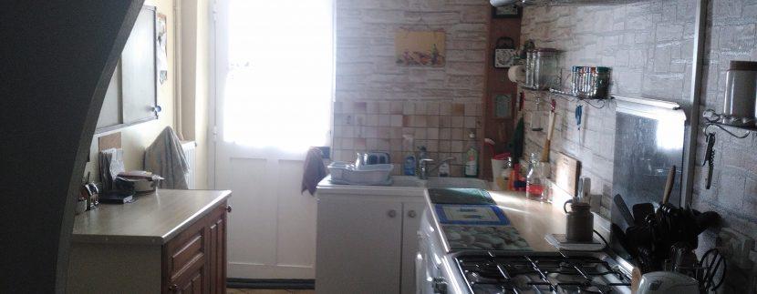 Le Ham Kitchen