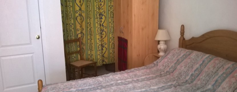Le Ham Bedroom two