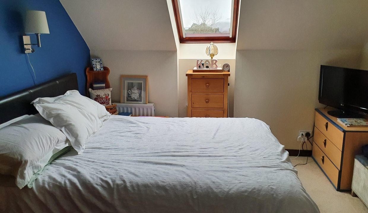 Owners second bedroom SQ