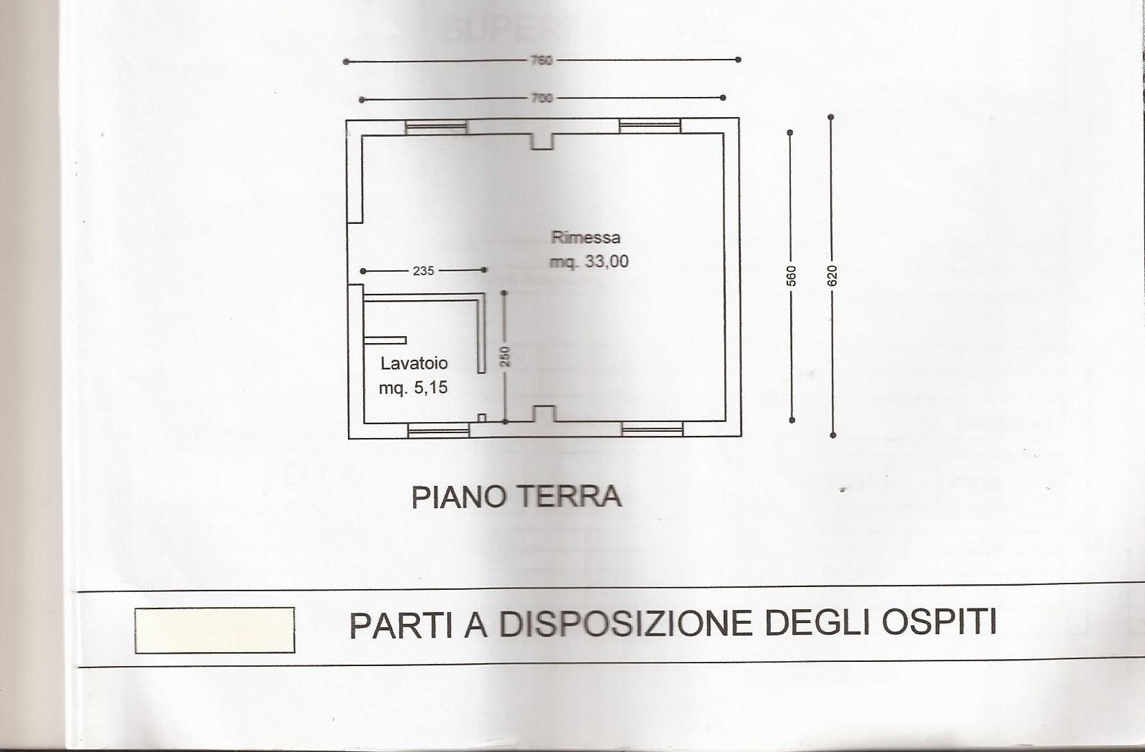External Guest Suite (La Bella Vista)